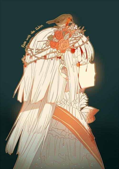 Tags: Anime, Original, Dhiea, Pixiv