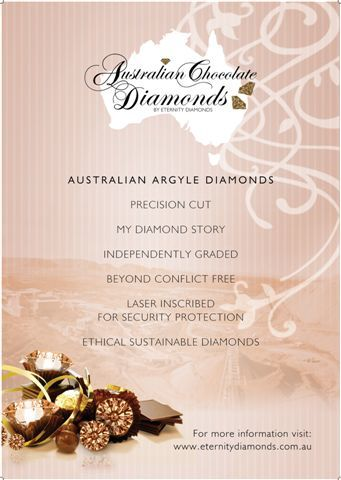 Exquisite and Exclusive to Midas Diamond Jewellers!