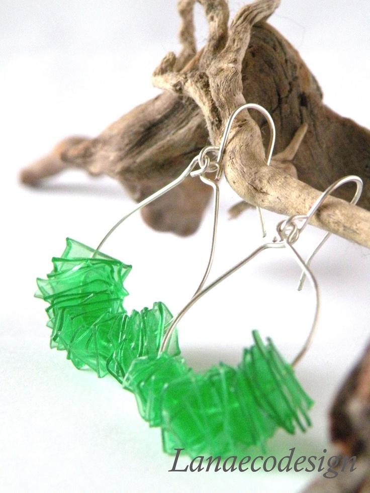 Lanaecodesign- riciclo creativo, design, fotografia: plastica riciclata