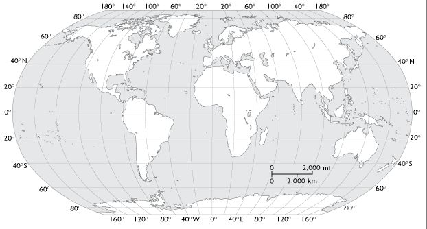 World latitude and longitude map world lat long map maps of the world outline map gif with world geography resources pinterest world map with latitude and longitude gumiabroncs Choice Image