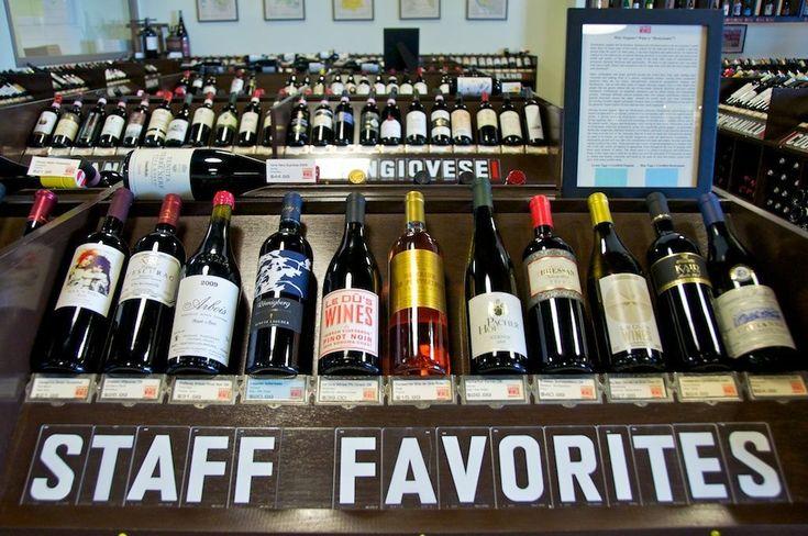 Le du's wines New york (Food, Wine & Liquor)