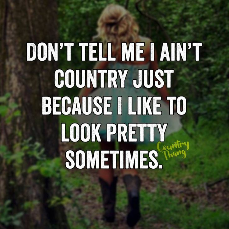 Don't tell me I ain't country just because I like to look pretty sometimes… - unique dresses, boutique dresses, long summer dresses *ad