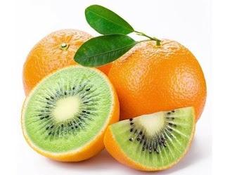Calcium Rich Fruits #healthy