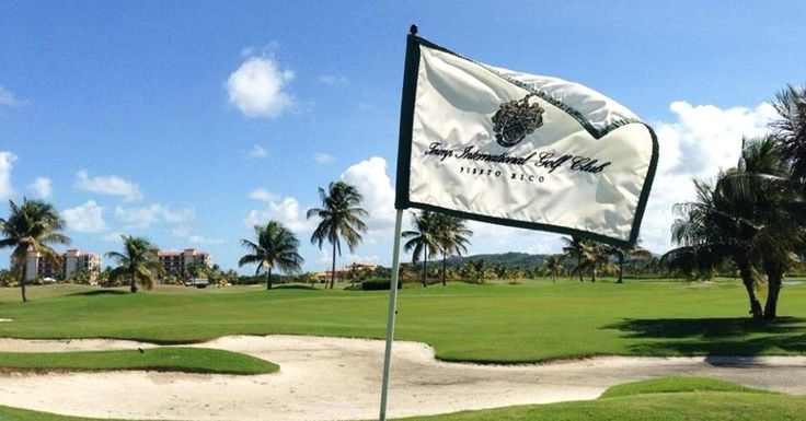 Trump golf club in Puerto Rico files for bankruptcy. Owned by developer Empresas Diaz, the club uses the Trump name under a licensing agreement. Donald Trump does not own the club.