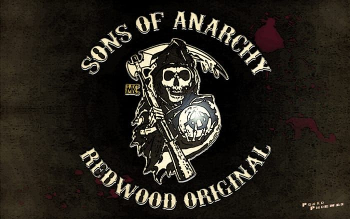 17 Sons Of Anarchy Fun Facts Sons Of Anarchy Jax Sons Of Anarchy Anarchy