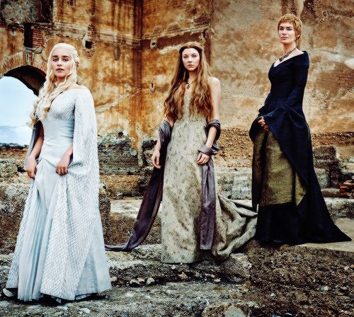207 best images about costume research: Game of Thrones - Cersei ...