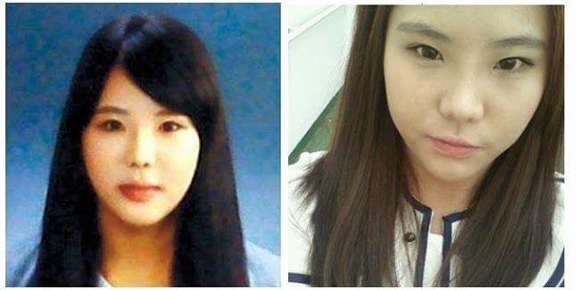 Gadis Cantik Ini Menjadi Pahlawan Penyelamat Saat Tenggelamnya Kapal Feri Sewol di Korea Selatan