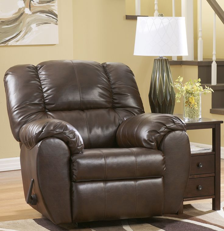 Ashley Home Furniture Albuquerque: 87 Best LEATHER Images On Pinterest