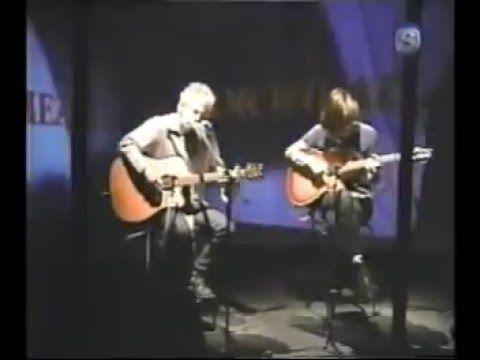 Radiohead - Fake Plastic Trees (Acoustic)