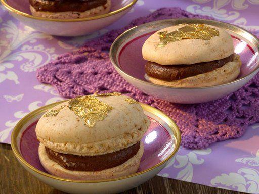 66 besten macarons bilder auf pinterest macarons rezept cakepops und einfach. Black Bedroom Furniture Sets. Home Design Ideas