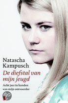 Natasha Kampusch - De diefstal van mijn jeugd