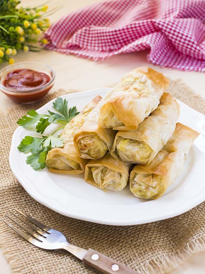 aa7cb69d54a2afe852d0e1cb92f42a8b - Ricette Con Pasta Filo