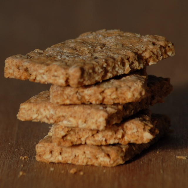 Oatmeal Crackers Recipes — Dishmaps