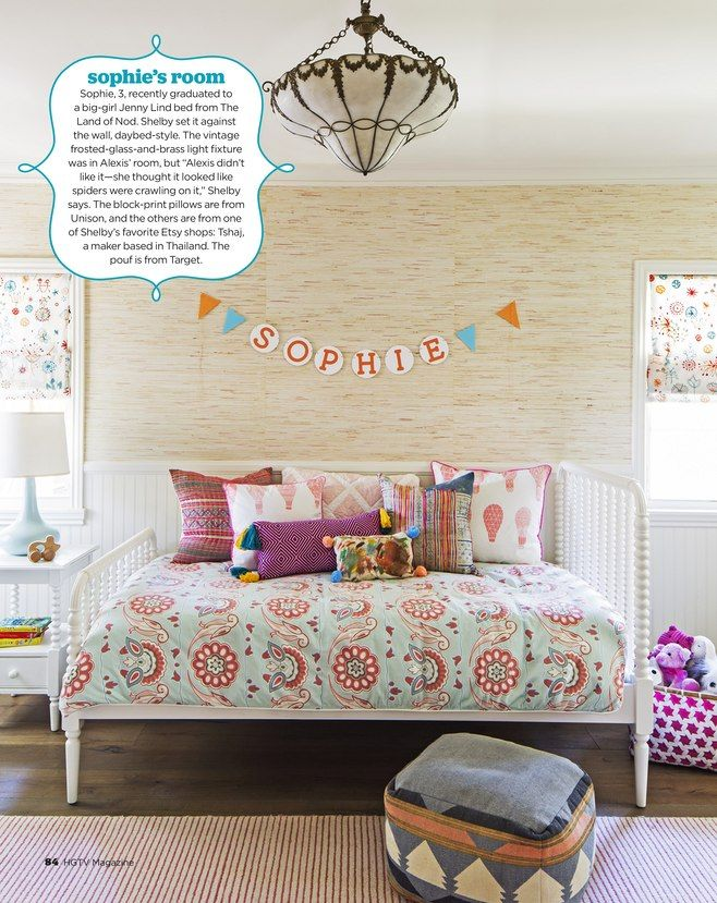 HGTV Magazine, Nov 2016, (page 84)