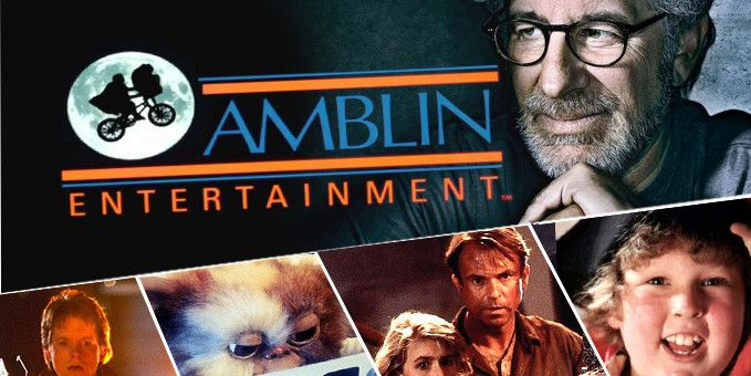 The Deucecast Movie Show #217 – Favorite Films of Amblin Entertainment