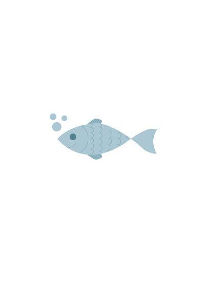 Fish Vector Image #kids #vectorimage #baby #character #fish http://www.vectorvice.com/kids-baby-vector