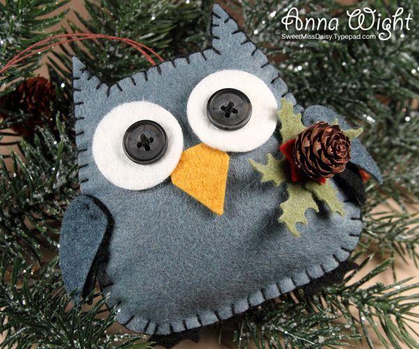 Sizzix Christmas Felties - Sassy & Sweet Notes