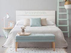 Renovar el dormitorio: ¿qué hay de nuevo?