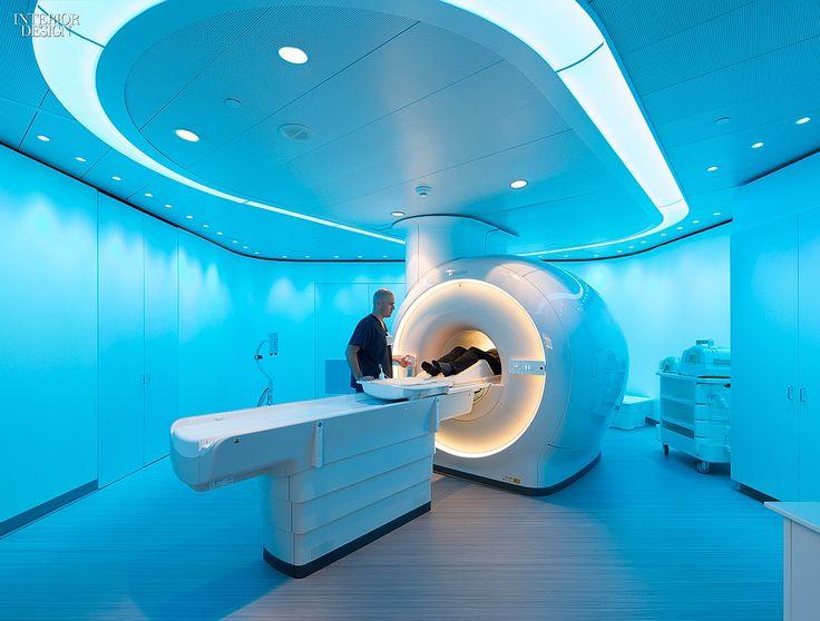 Healthcare Design  Palo Alto Medical Foundation San Carlos Center, San Carlos, CA.  #healthcare