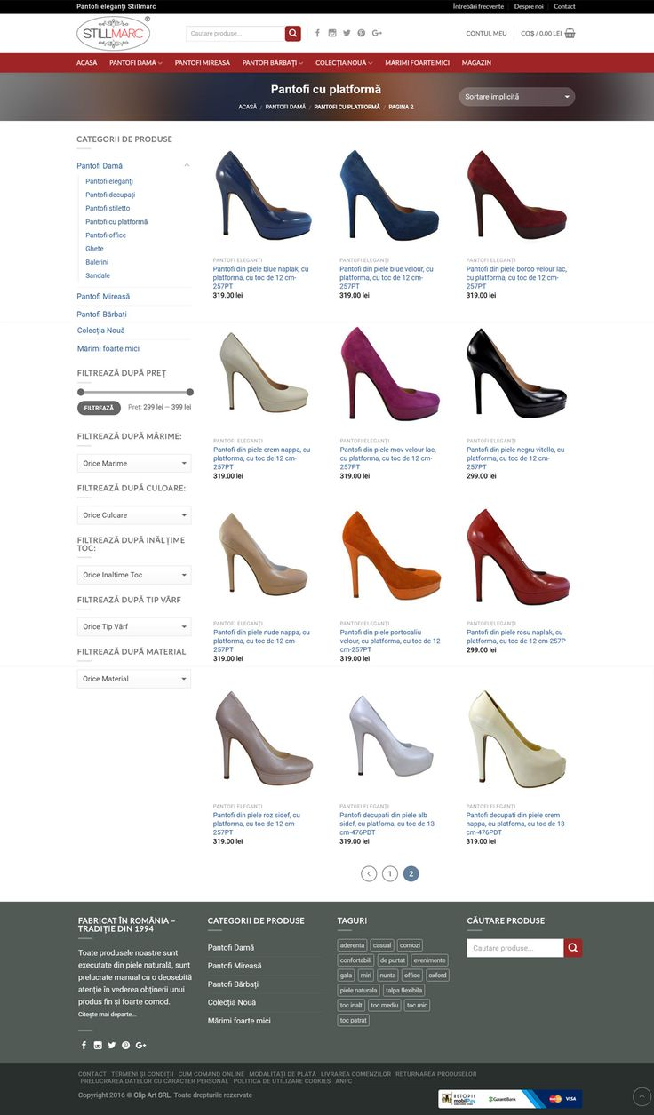 Pantofi eleganti si confortabili din piele naturala pentru mirese, pentru doamne si domni
