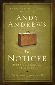 The Noticer- Andy Andrews