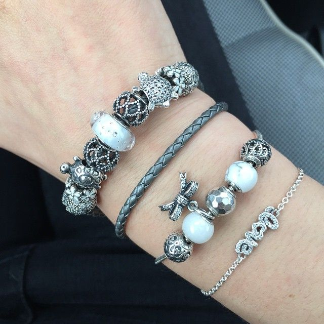 #Pandora @pandora_magic @my_pandora_story @myarmparty #Tortue #Passion #Animaux #Bijoux #Luxe #Blanc #Cuir #Essence #Love #charlottepandora