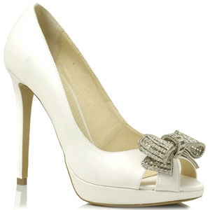 I wore these as a Bridesmaid... Gorgeous Tony Bianco shoes