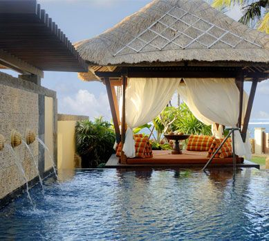 The St. Regis Bali Resort, Strand Villa: Dreams Houses, Favorite Places, Pools Huts, Regi Bali, Villas, Bali Resorts, Dreamhous, Hotels, Bali Indonesia