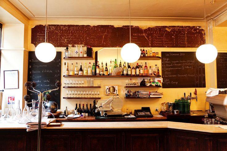 Ένα εστιατόριο που μου αρέσει στο Παρίσι - Chateaubriand