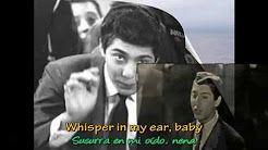 (3) tu cabeza en mi hombro en ingles letra - YouTube