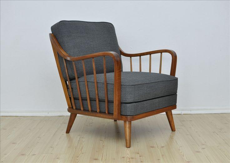 Armchair Knoll Antimott  http://allegro.pl/fotel-knoll-antimott-mid-century-modern-lata-50-i6795718622.html
