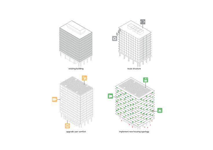 VOORTUINEN designed by TANK