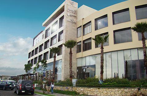 Plaza Punta  Locales comerciales en Venta y Renta