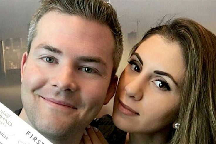 Ryan Serhant Just Outdid All Other Valentine's Day Gifts