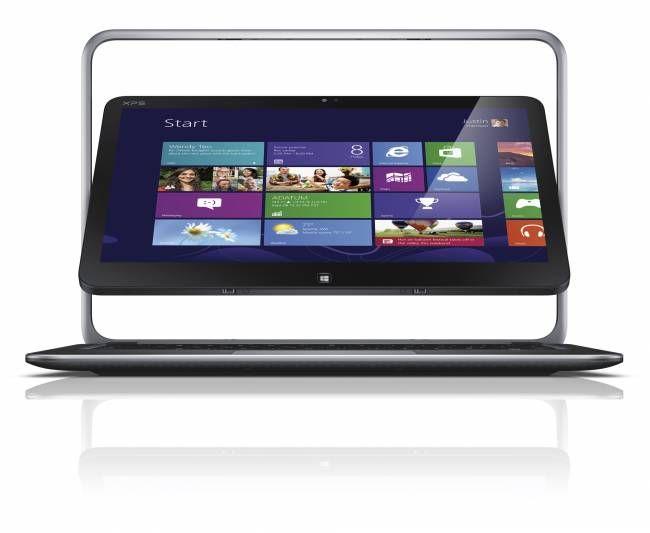 Dell XPS 12, o novo ultrabook conversível - http://bagarai.com.br/dell-xps-12-o-novo-ultrabook-conversivel.html
