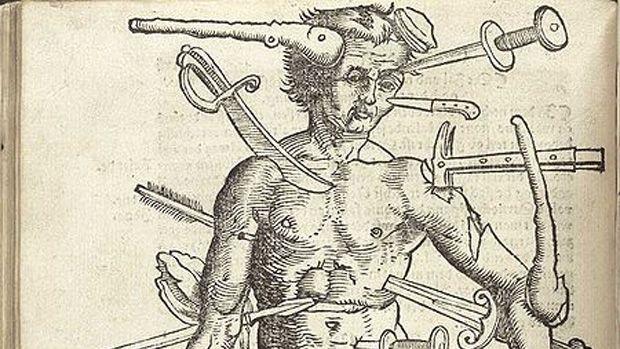 methods Medieval torture