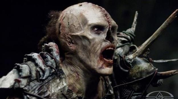 pandorum mutant movie monsters pinterest
