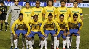 Brazil is one of the most favourite football playing country in the world. Brazil Football Team has the highest world record and the most successful players.