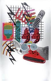 peter phillips pop art - Recherche Google