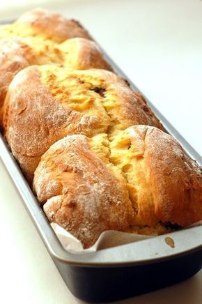 A zsidó konyha egyik remeke a babka | Fűszer és Lélek