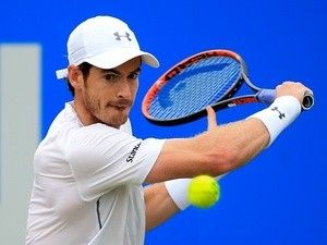 Result: Andy Murray overcomes Feliciano Lopez to reach last eight in Barcelona #Tennis #296931