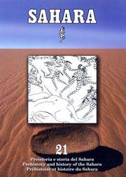 Ancient Art of the Sahara