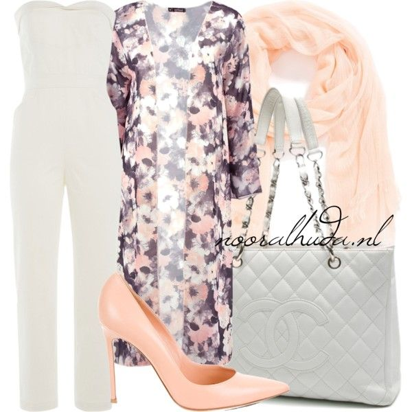 Hijab Outfit #777