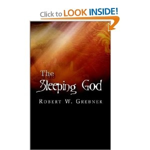 """""""The Sleeping God"""" -- by Robert Grebner, Chorale Bel Canto Tenor"""