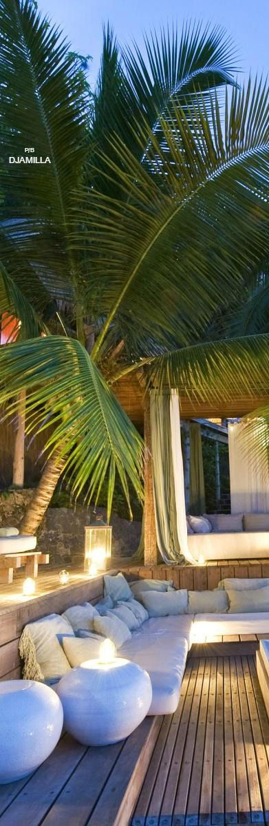 Villa North Island, Seychelles