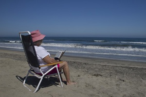 Beach reading with a Nook and an Asterisk edizioni epub http://www.asteriskedizioni.it/products-page/