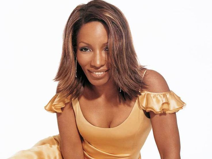 "Stephanie Mills Returning to ""The Wiz"" for NBC's Live Broadcast this December  (Stephanie Mills)"