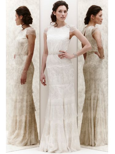 Wedding Party - http://weddingpartyblog.com/2012/09/17/jenny-packhams-bridal-2013-wedding-dress-designer-gowns/
