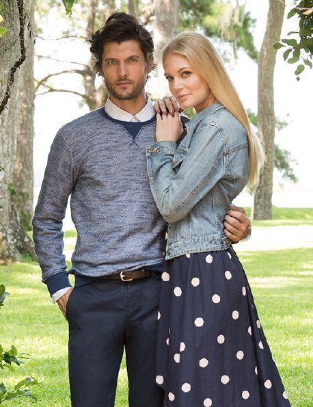 Color Siete - Women's & Men's Apparel, Shoes & Accessories. For retailers, wholesalers and distributors www.vientotrading.com
