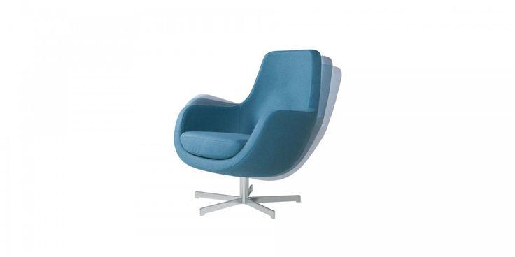INNEX Designové křesla   Křeslo STEFANI_ #design #kreslo #nabytek #furniture #armchair